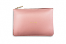 Katie Loxton PRETTY IN PINK Perfect Pouch Clutch Bag - Pink